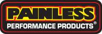 Painless Performance Products - Cockpit & Interior - Interior Accessories - Street & Truck