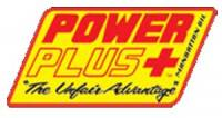 Power Plus - Manhattan Oil - Sprint Car & Open Wheel