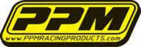 PPM Racing Products - Suspension - Front - Mono Ball Components