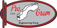 Pro-Gram Engineering - Main Bearing Caps - Main Bearing Cap Support Straps