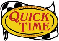 Quick Time - Engine Components