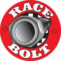 "Race Bolt - RaceBolt Tubular Bolts - 3/8"" Race Bolts"