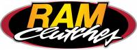 Ram Automotive - Clutch Components - Clutch Covers