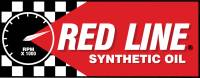 Red Line Synthetic Oil - Fuel Additive - Lead Substitute