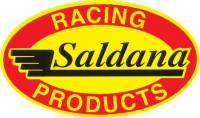 Saldana Racing Products - Engine Accessories - Oil Tank Mounts