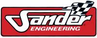 Sander Engineering - Brake Components - Rotor Mounts