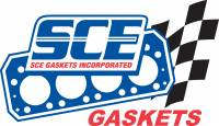 SCE Gaskets - Sprint Car Parts - Driveline & Rear End