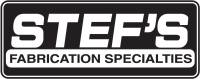 Stef's Fabrication Specialties - Oil System - Oil Fittings & Adapters