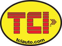 TCI Automotive - Transmission Service Parts - Ford C6 Service Parts