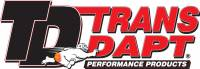 Trans-Dapt Performance - Valve Covers & Accessories - Steel Valve Covers - SB Ford