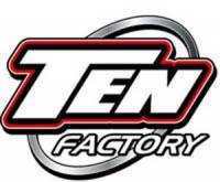 TEN Factory - Drivetrain