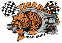 Tiger Rear Ends