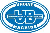 "UB Machine - Steel Suspension Tubes - 3/4"" x 1"" O.D. Swedged Steel Tubes"