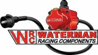 Waterman Racing Components - Fittings & Hoses - Fuel System Fittings & Filters