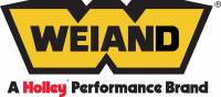 Weiand - Water Pumps - Small Block Chevy Water Pumps