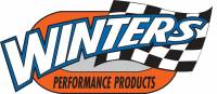 Winters Performance Products - Sprint Car Parts - Torsion Bars, Arms & Stops