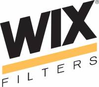 Wix Filters - Fuel System Fittings & Filters - Fuel Filters