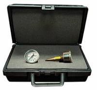 Brake System - QuickCar Racing Products - QuickCar GM Metric Caliper Pressure Test Kit