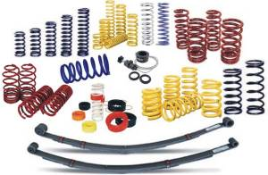 Chassis & Suspension - Springs