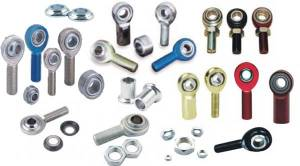 Suspension Components - Rod Ends
