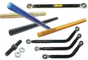 Suspension Components - Suspension Tubes