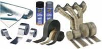 Exhaust Heat Management