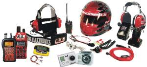 Radios, Transponders & Video