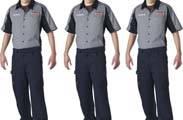 Crew Pants