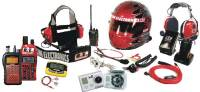 Radios, Scanners & Video