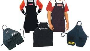 Crew & Fan Apparel - Aprons