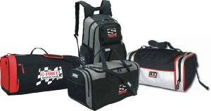 Crew Apparel - Gear Bags