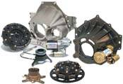 Bellhousing & Clutch Kits
