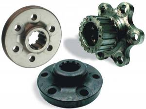 Drivetrain Components - Flywheels and Components - Couplers and Components