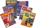 Engine Books
