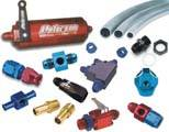 Fuel System Fittings & Filters