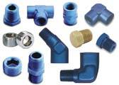 Pipe Thread to Pipe Thread Adapters
