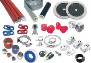 Fittings & Hoses - Hose & Fitting Accessories