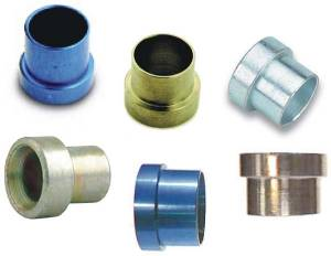 Fittings & Hoses - Adapters and Fittings - AN Tube Sleeves