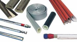 Fittings & Hoses - Hose & Fitting Accessories - Firesleeve