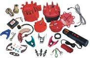 Distributor Parts & Accessories