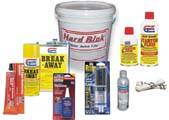 Chemicals & Adhesives