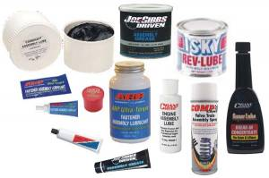 Oil, Fluids & Chemicals - Assembly Lube