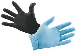 Tools & Equipment - Nitrile Gloves