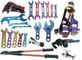 Fitting & Hose Tools