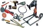Wheel & Tire Tools