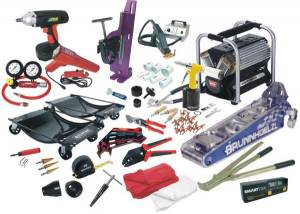 Tools & Pit Equipment - Tools & Equipment