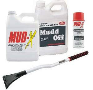 Oil, Fluids & Chemicals - Chemicals - Mud Releaser