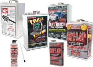Oil, Fluids & Chemicals - Chemicals - Tire Softener
