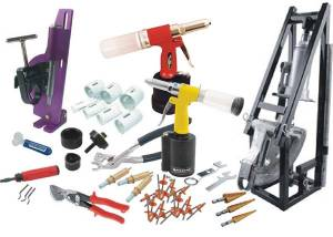 Tools & Pit Equipment - Tools & Equipment - Fabrication Tools