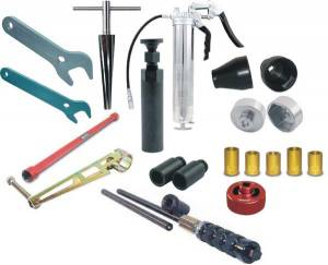 Tools & Pit Equipment - Tools & Equipment - Suspension Tools